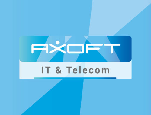 Commercieel Managers IT & Telecom