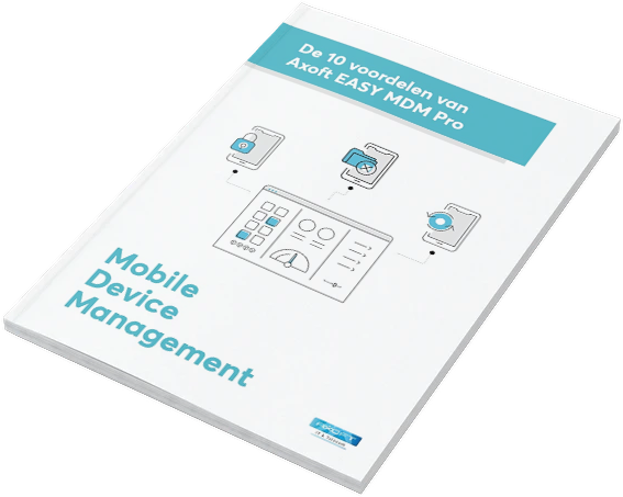 Whitepaper Axoft Easy Mobile Device Management
