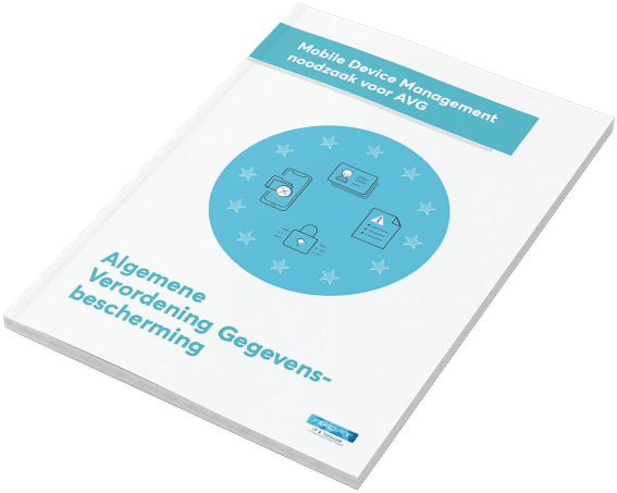 Whitepaper Mobile Device Management & AVG