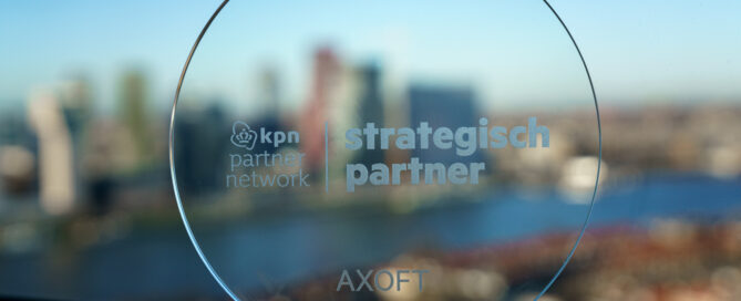 KPN Strategisch Partner
